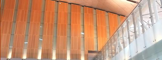 Wood, Gypsum & Metal Cladding